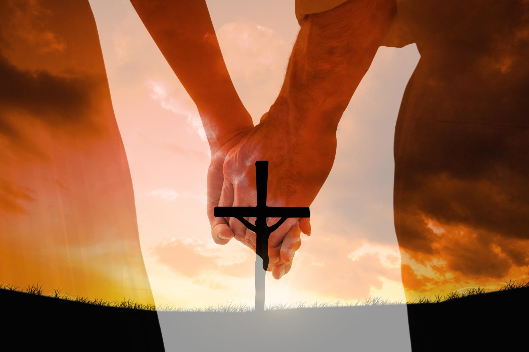Een christelijk huwelijk is geen contract, maar een Verbond